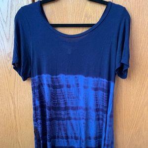 Express Tie-dye Shirt